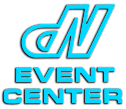 D and N Event Center North Platte Logo