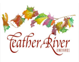 Feather river Vineyard North Platte Logo