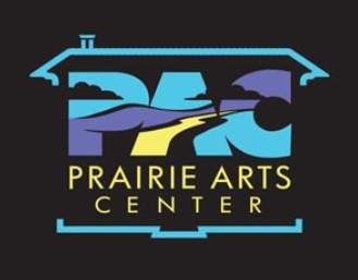 Prairie Arts Center North Platte Logo